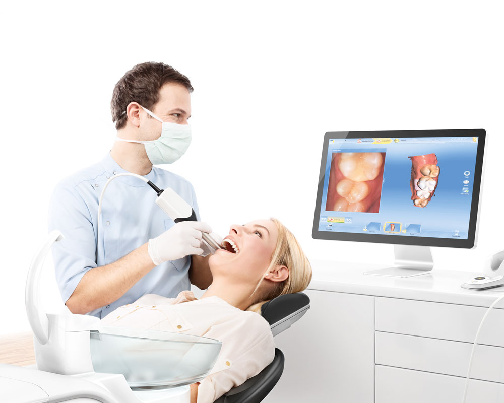 CEREC-Lima-Dentist