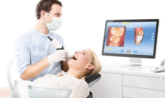 Full Mouth Dental Reconstruction