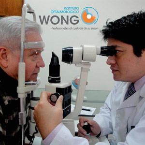 Dr Carlos Wong