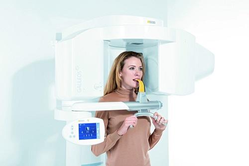 tomography 3d scan