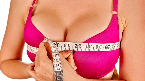 Breast Augmentation lima