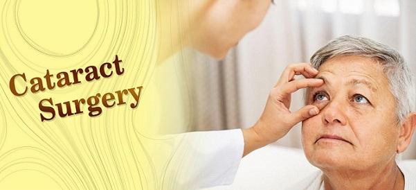Cataract-surgery-lima peru