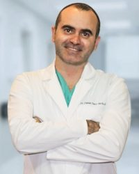 Dr Daniel Saco-Vertiz