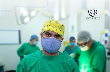 implante de pantorilla