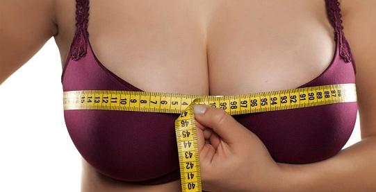 reduccón de mamas