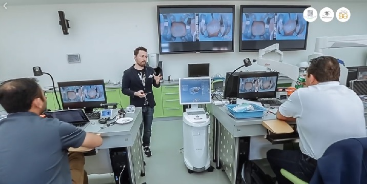 cerec course