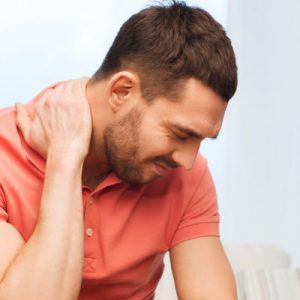 neck pain lima chiropractor