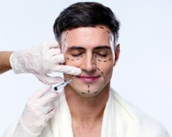 plastic surgery for men